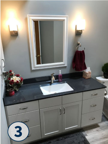 Bathroom Remodeling for St. Louis, Missouri - 3 Day ...