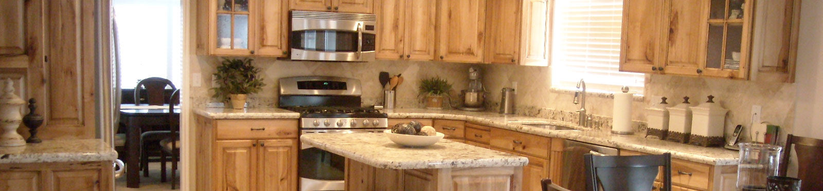 Kitchen Remodeling And Bathroom Remodeling For St Louis Missouri